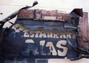 Restaurant Alas. La Seu d'Urgell