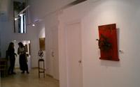 2009 - Galeria Elisabeth Budia. Barcelona