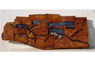 1999 - Restes del naufragi (186x75)