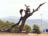 1999 - Rambla del Garraf (1). Sant Pere de Ribes