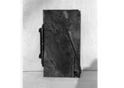 1996 - Llibre segon - ferro pintat (38x25x15)
