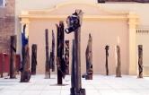 Bosc de columnes